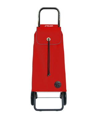 Rolser Shopping Cart - Red