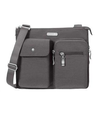 Baggallini Everything Crossbody bag w/ RFID wristlet