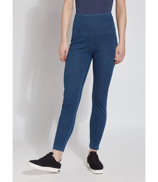Lyssé Leggings - Denim