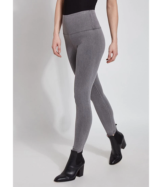 Lyssé Leggings - Grey