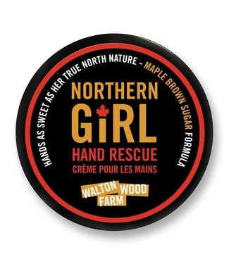 Walton Wood Farm Northern Girl Hand Cream