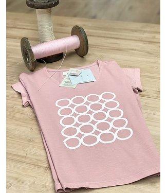 PAN Pink Tee