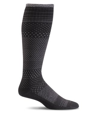 SockWell Compression Socks Black
