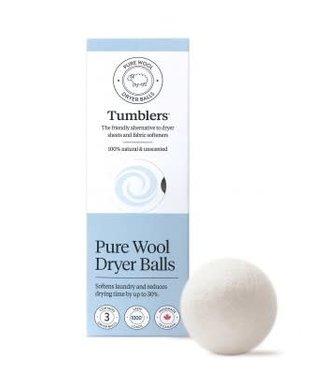 Forever New Dryer Balls - White