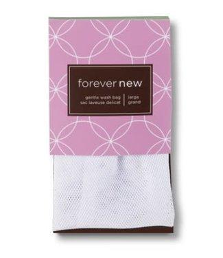 Forever New Mesh Wash Bag L (30x45 cm)