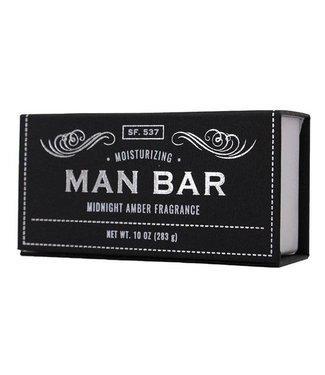 Man Bar - Midnight Amber