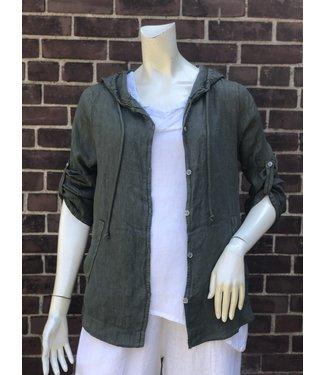 Jacket/Blouse