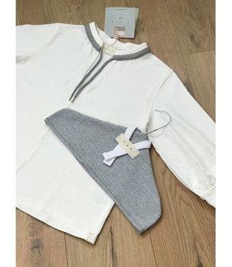 PAN White Top