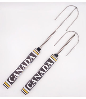 Campfire Stix - Telescopic Black