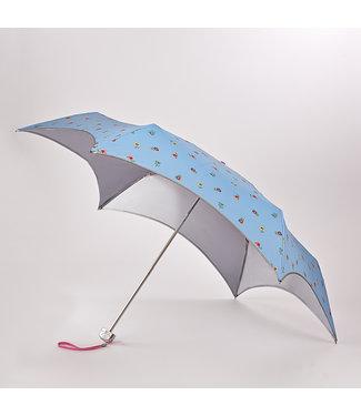 UV Umbrella - Spaced Ditsy