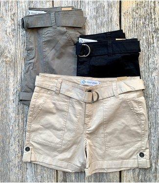 Point Zero Shorts