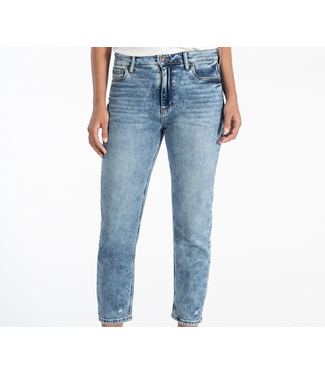 KUT Jeans Naomi Girlfriend Jeans, ankle straight