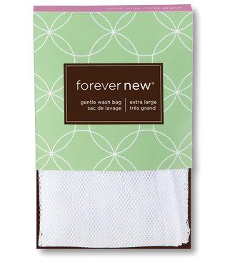 Forever New Mesh Wash Bag  XL (45 x 60 cm)