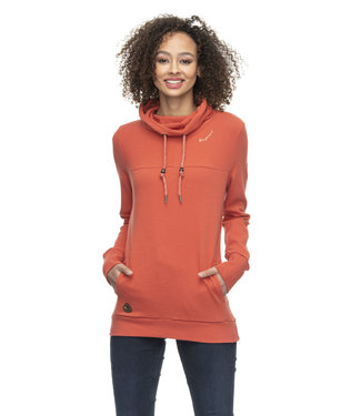 Ragwear Long Sleeve Tee - Pumpkin Spice