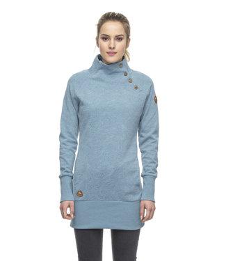 Ragwear Sweatshirt - light blue