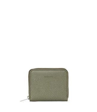 Matt & Nat RUE Wallet - matcha