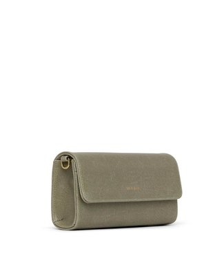 Matt & Nat DREWMED Crossbody - sage