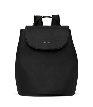 Matt & Nat SOHO Backpack - black