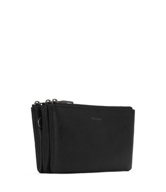 Matt & Nat TRIPLET Crossbody bag - black