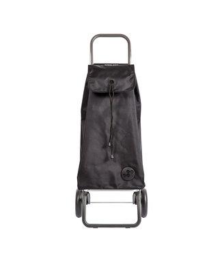 Rolser Shopping Cart - Black