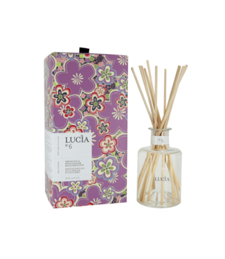 Lucia Diffuser - Wild Ginger & Fresh Fig