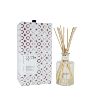 Lucia Diffuser - Goat Milk & Linseed