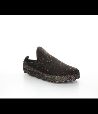 Asportuguesas COME Shoes - Black