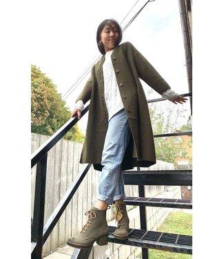 La Donna Coat