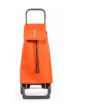 Rolser Small Shopping Cart - Orange