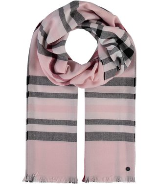 Fraas Scarf - Light weight plaid