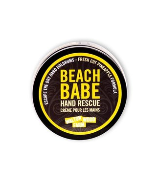 Walton Wood Farm Beach Babe Hand Cream