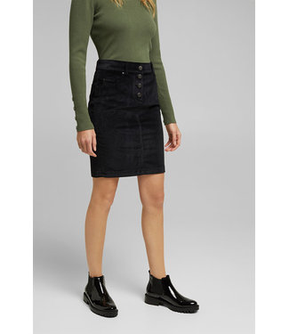 Esprit Baby Cord Pencil Skirt