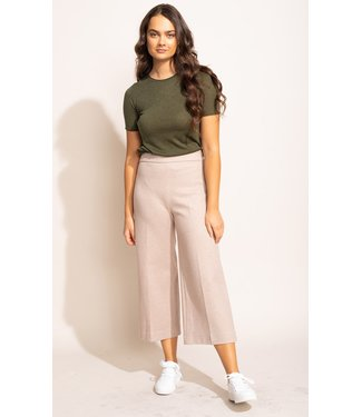 Pink Martini Culotte pants
