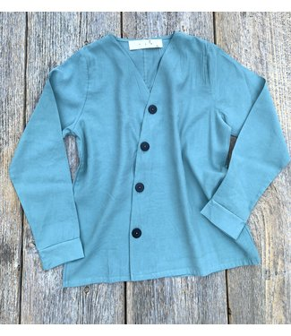 PAN Button Up Shirt