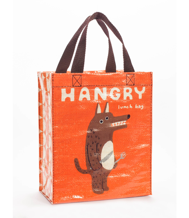Blue Q Hangry lunch bag