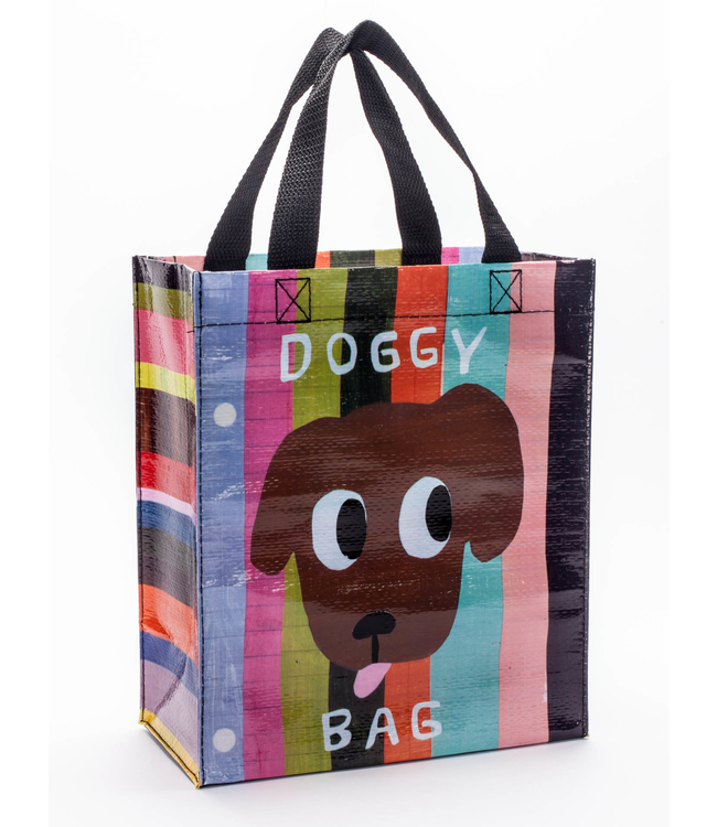 Blue Q Doggy Bag