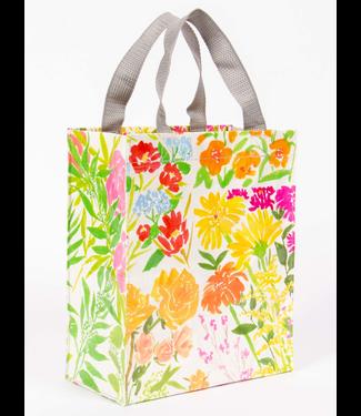 Blue Q Flower Garden Bag
