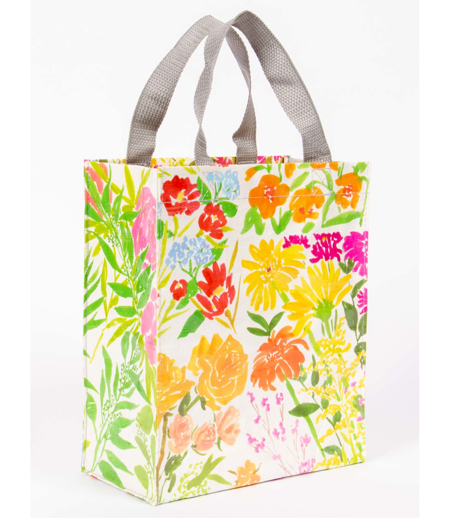 Blue Q Flower Garden Bag