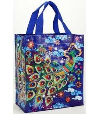 Blue Q Peacock Bag