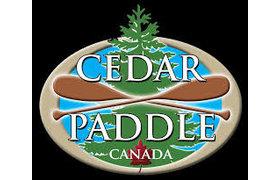 Cedar Paddle