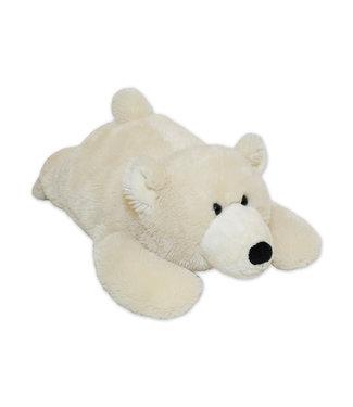 Warm Buddy Large Polar Bear