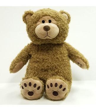 Warm Buddy Large Brown Teddy Bear