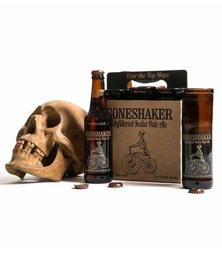 Artech Beer Bottle Glass - Boneshaker