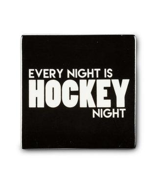 Abbott Hockey Night Coaster