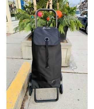 Rolser Shopping Cart - Black - Stairclimber