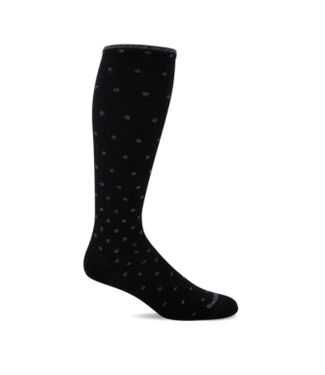 SockWell Compression Socks - Sparkle