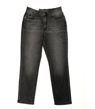 Yoga Jeans Emily Classic Rise Slim - Thunder