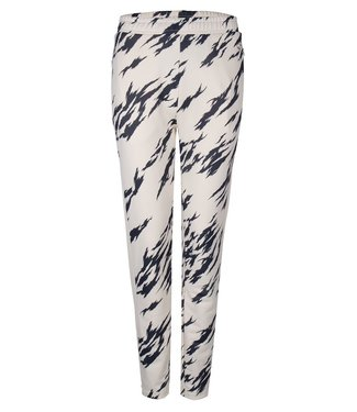 Once We Were Warriors Track Pants - Pobe