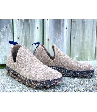Asportuguesas CITY Shoes - Taupe