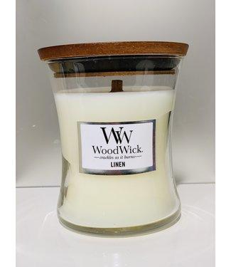 Wood Wick Wood Wick Candle - Linen